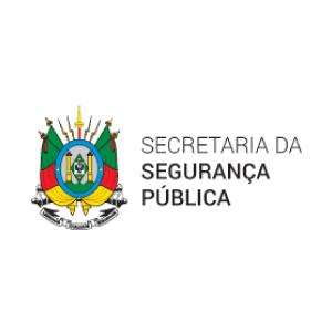 SSP-RS – Secretaria da Segurança Pública – RS